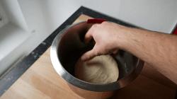 Bagels Selber Machen - Schritt 8