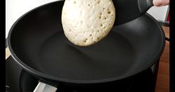 American Pancakes Selber Machen - Schritt 14