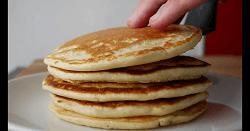 American Pancakes Selber Machen - Schritt 16