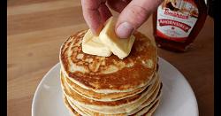 American Pancakes Selber Machen - Schritt 17