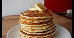 American Pancakes Selber Machen - Schritt 18