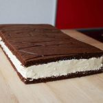 Homemade Giant Milk Slice