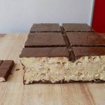 Homemade Giant Kinder Country