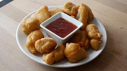 Chicken Nuggets Selber Machen - Schritt 12