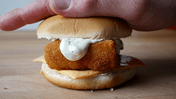 Homemade Filet o Fish Sandwich - Step 15