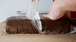 Homemade Giant Snickers Bar - Step 38
