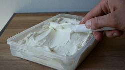 Homemade Lemon Ice Cream - Step 9