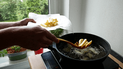 Homemade French Fries - Step 10