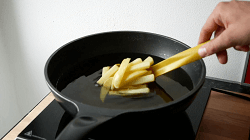 Homemade French Fries - Step 11