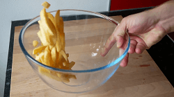 Homemade French Fries - Step 14